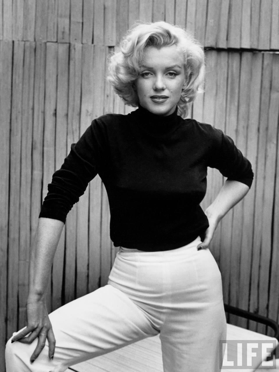 Marilyn Monroe Images Marilyn Monroe Hd Wallpaper And