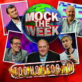 Mock The Week - russell-howard photo
