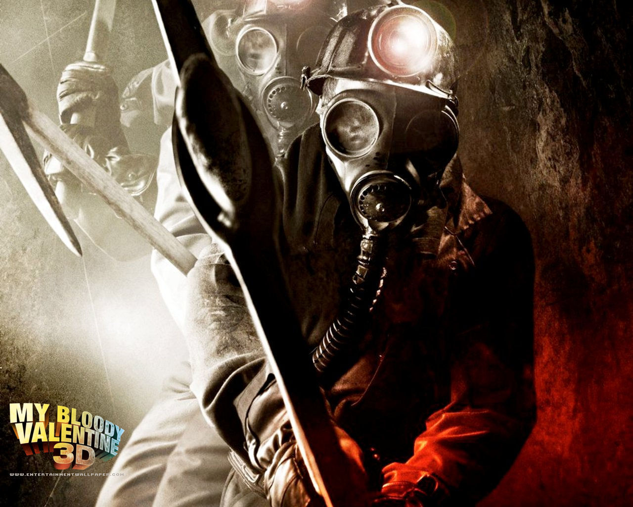 My Bloody Valentine 3 D Upcoming Movies Wallpaper 3179097 Fanpop