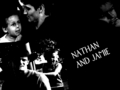 N/J - nathan-and-jamie-scott wallpaper