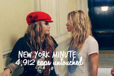 New York dakika