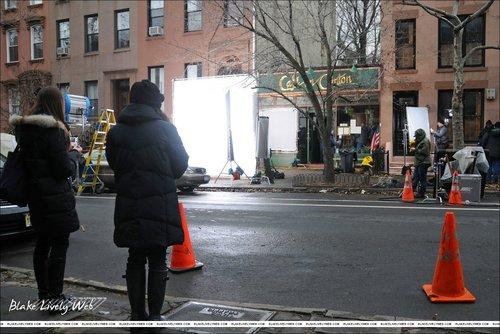 On Set of GG