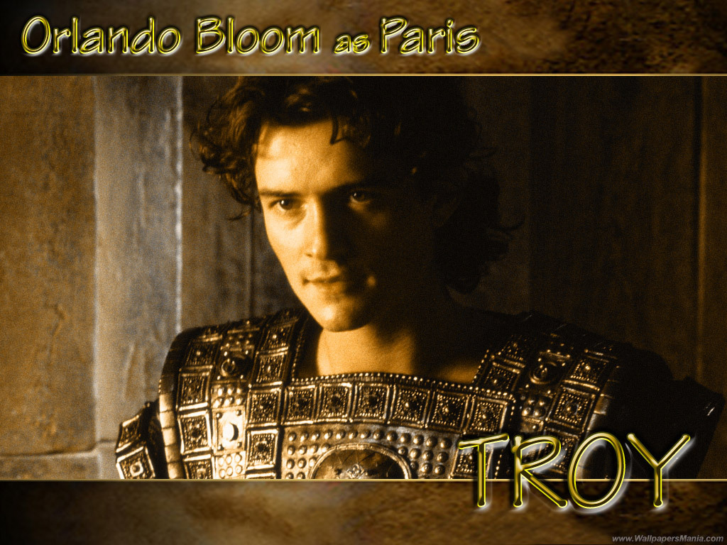 Orlando Bloom - Gallery Colection