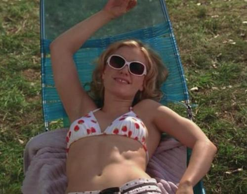 Sookie Stackhouse wallpaper possibly containing a bikini and skin titled Our Miss StackHouse