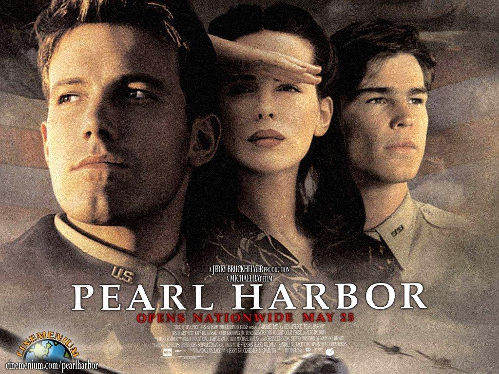 Pearl Harbor - Tearjerkers Wallpaper (3137627) - Fanpop