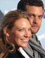 Peter & Olivia
