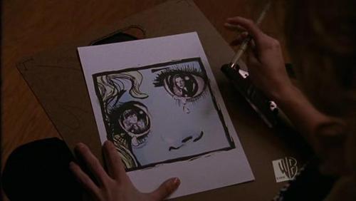 Peyton's drawings