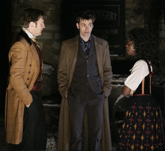 """Premier Pictures - """"The Next Doctor"""""""