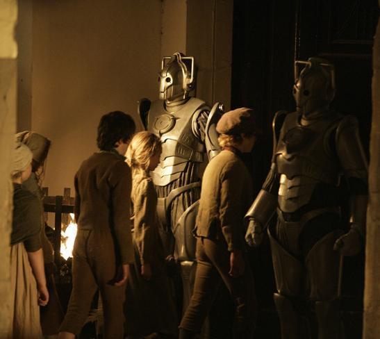 "Premier Pictures - ""The successivo Doctor"""