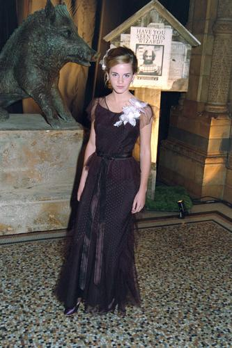 Prisoner of Azkaban UK Premiere 2004