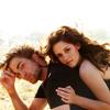 Robert Pattinson & Kristen Stewart चित्र probably with a portrait titled R.Patz♥K.Stew