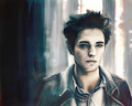 Really Good Edward FanArt - twilight-series fan art