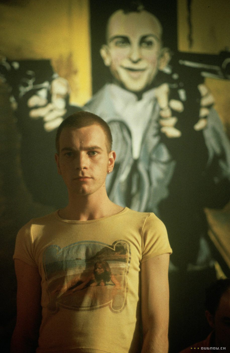 Trainspotting images Renton (club) HD wallpaper and ...