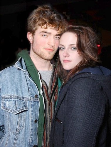 Rob & Kristen Manipulation