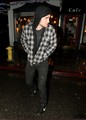 Rob in West Hollywood - twilight-series photo