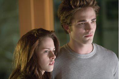 Robert & Kristen