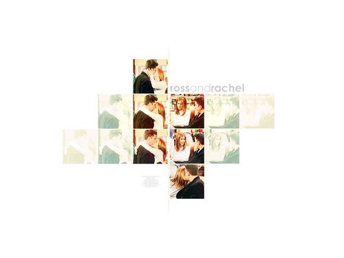 Ross&Rachel