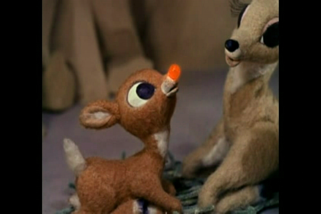 Rudolph, the Red-Nosed Reindeer - Christmas Movies Image (3171956 ...