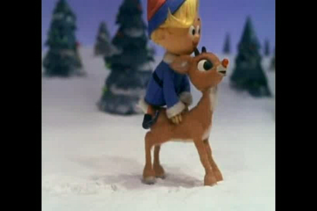 Rudolph, the Red-Nosed Reindeer - Christmas Movies Image (3172930 ...