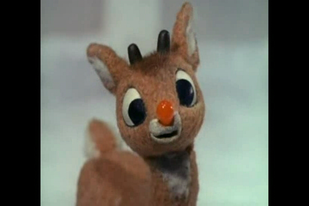 Rudolph, the Red-Nosed Reindeer - Christmas Movies Image (3173459 ...