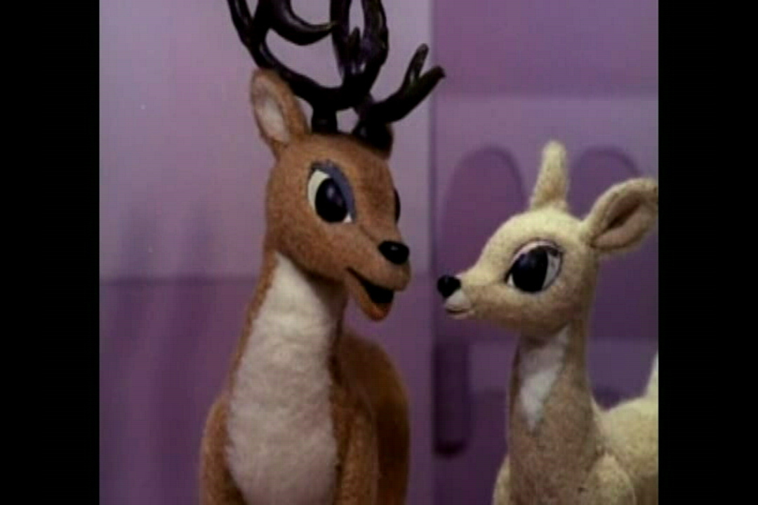 Rudolph, the Red-Nosed Reindeer - Christmas Movies Image (3174423 ...