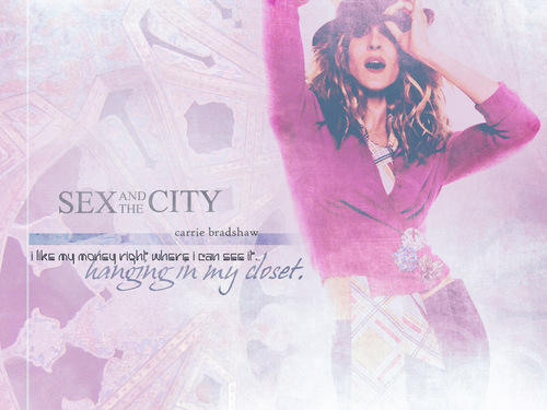 Sex and the City images SATC HD wallpaper and background photos
