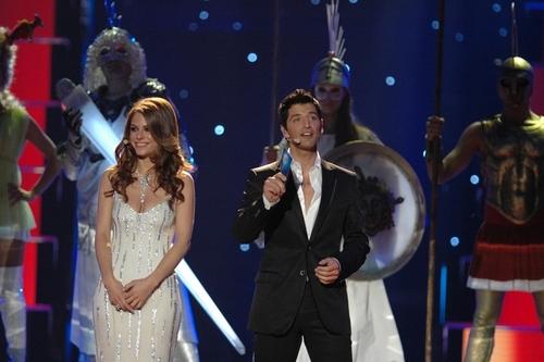 Sakis & Eurovision