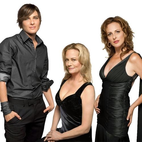 Season Six Cast Pictures