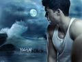 Sexxii Jacob - edward-cullen-vs-jacob-black wallpaper
