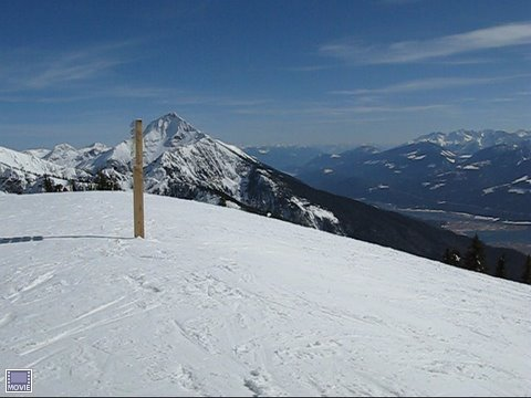 ski in British Columbia