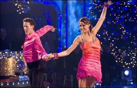 Strictly Final 2008