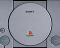 The Playstation - ps1 wallpaper