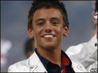 Thomas Robert Daley