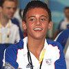 Thomas Robert Daley - tom-daley Icon