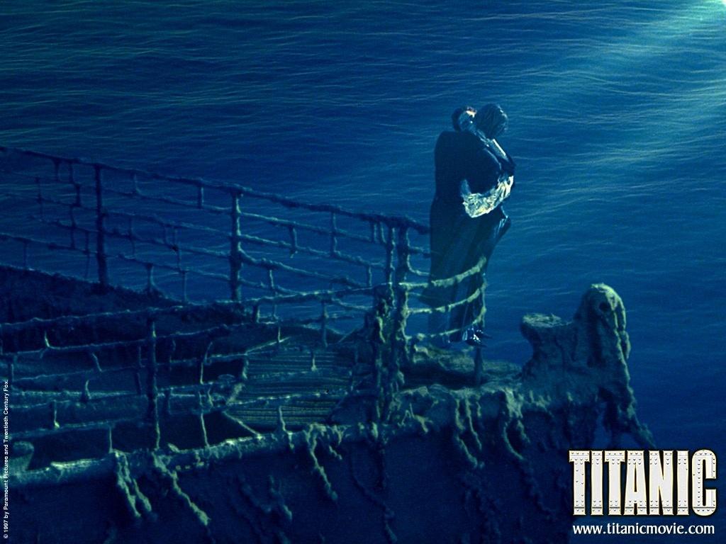 Titanic (1997) BluRay 480p 720p Film Streaming Full