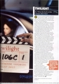 Total Film Scan - twilight-series photo