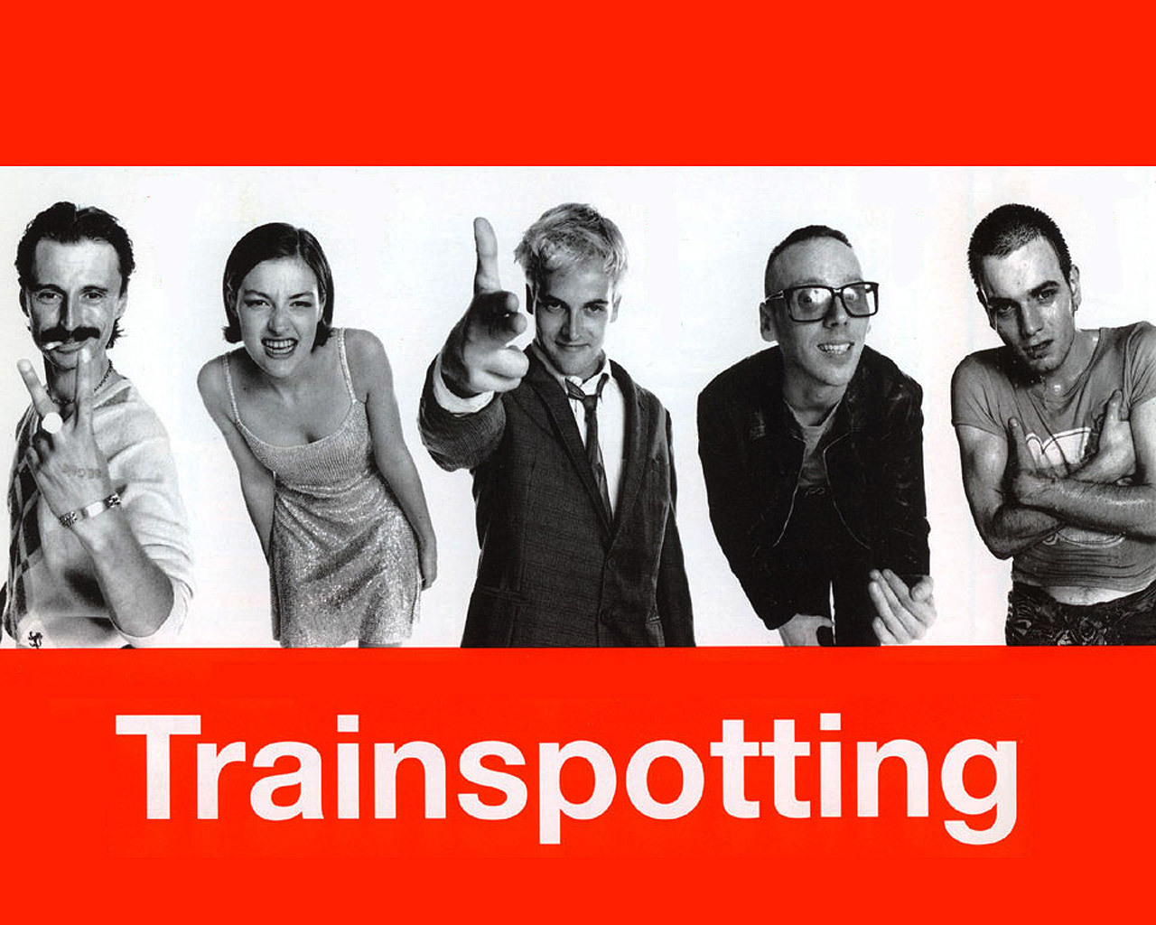 Trainspotting images Trainspotting HD wallpaper and ...