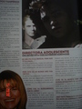 Twilight in Cinemania (mexican magazine)  - twilight-series photo