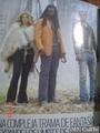 Twilight in Premiere (mexican magazine)  - twilight-series photo