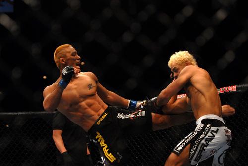 UFC at Ft. Bragg