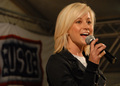 USO Tour - kellie-pickler photo