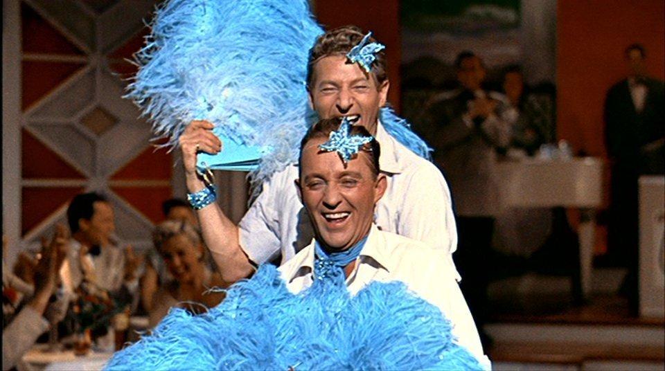 White Christmas (1954) - Christmas Movies Image (3176274) - Fanpop