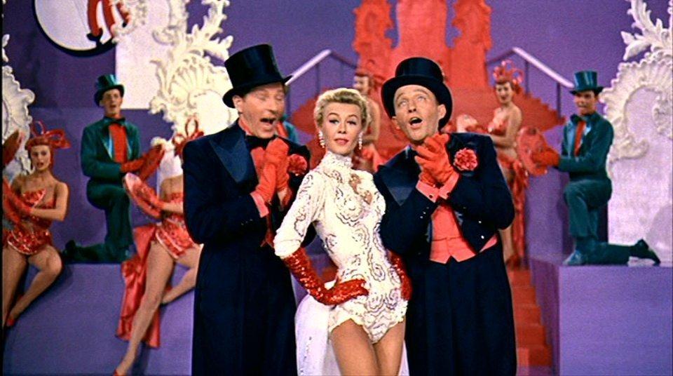 White Christmas (1954) - Christmas Movies Image (3176722) - Fanpop