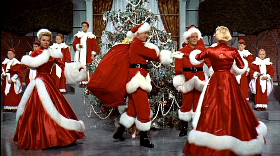 Christmas Movies images White Christmas (1954) HD wallpaper and background photos