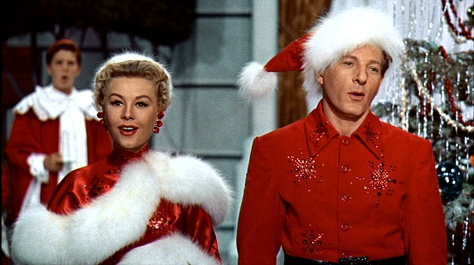 white christmas buy rent and watch movies flixster - White Christmas Movie Cast