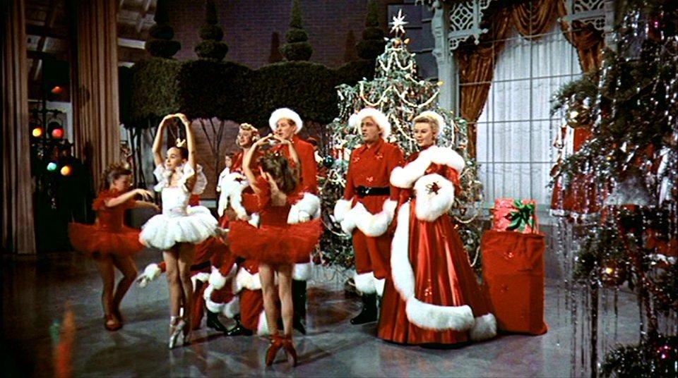 White christmas 1954 christmas movies image 3177216 fanpop