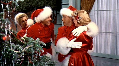 Christmas Movies Images White Christmas 1954 Hd Wallpaper And Background Photos 3177238
