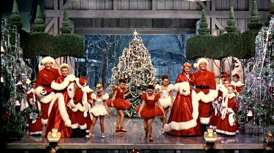 christmas movies images white christmas 1954 hd wallpaper and background photos - The Movie White Christmas
