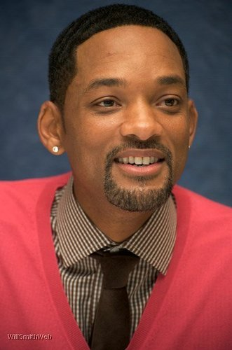 "Will Smith - ""Seven Pounds"" - Press Conference"