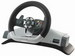 XBOX 360 wireless wheel - xbox icon